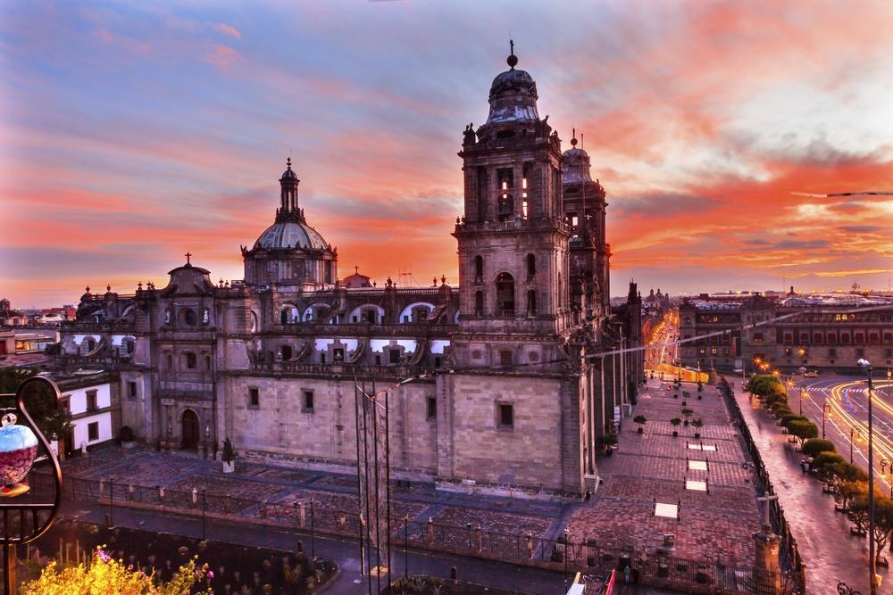Requisitos para viajar a mexico desde España