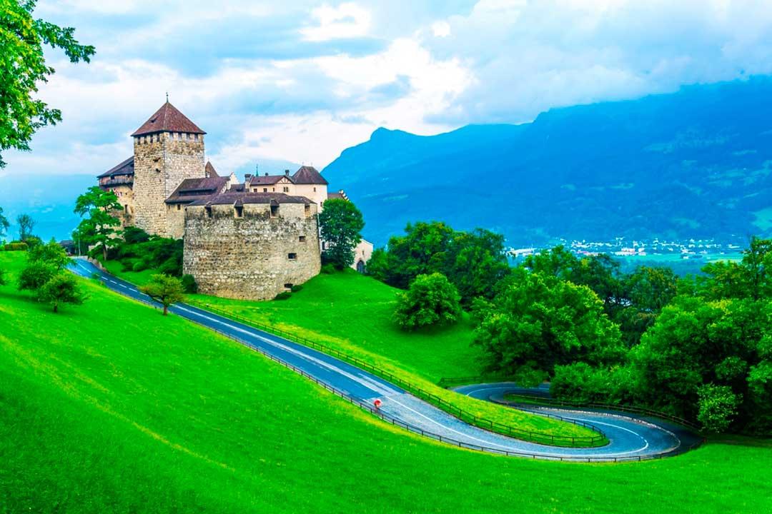 que ver en Liechtenstein y como ir