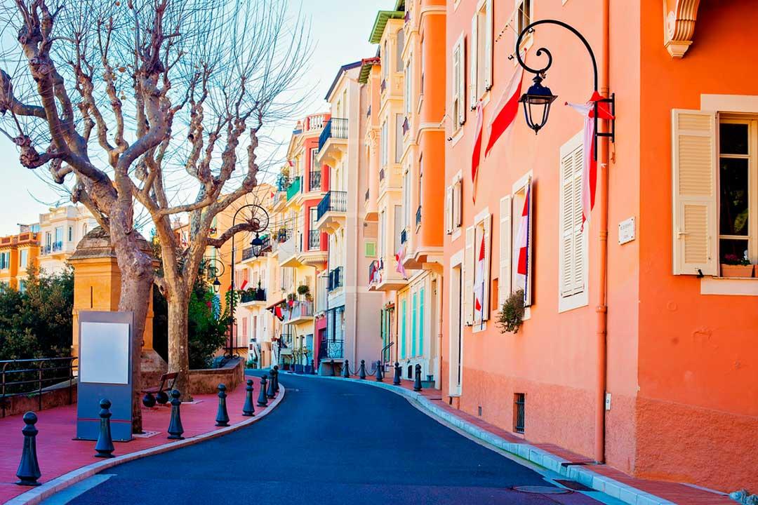 que ver en Monaco y como llegar a Montecarlo