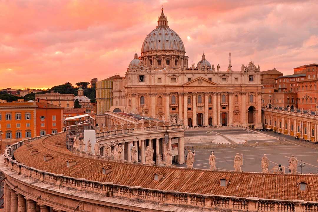 Consejos para visitar la ciudad del vaticano