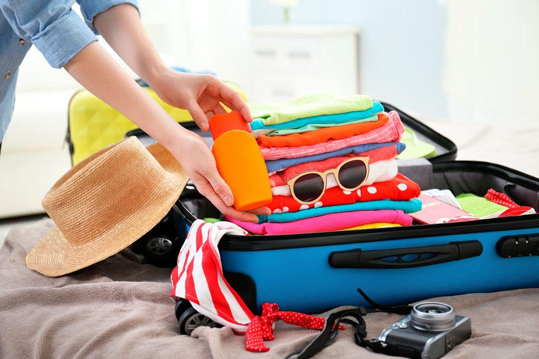 Cómo no tener problemas con tu equipaje de mano en el avión 907e8e0b9d9b7