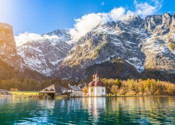 Los mejores destinos para viajar por Europa en vacaciones de verano