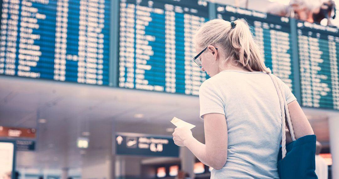 Derechos del viajero
