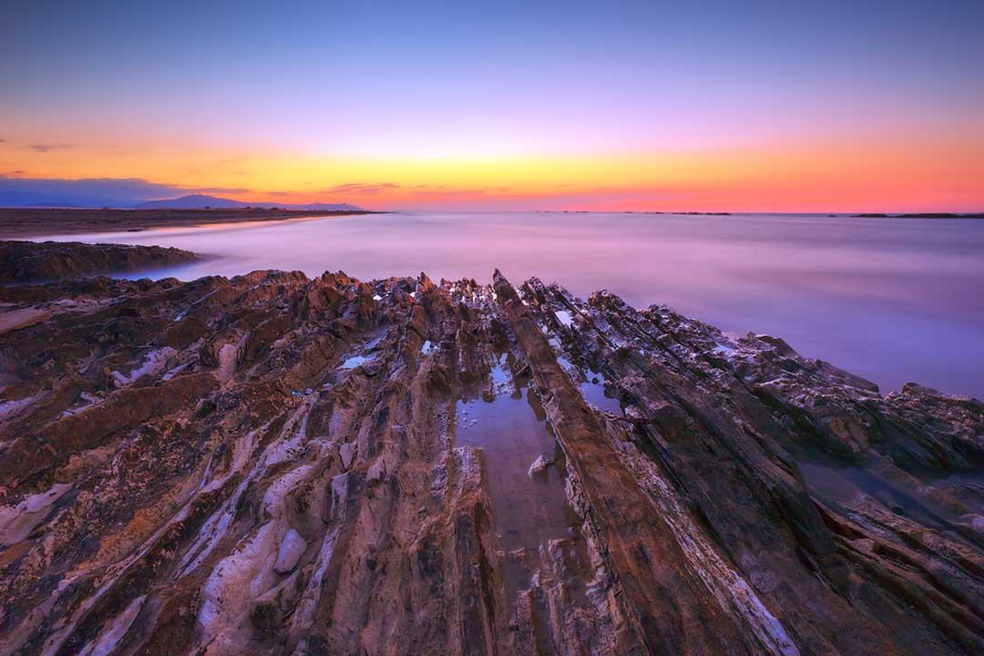 Disfrutar del Mar Caspio, uno de tus planes imprescindibles en tu viaje a Azerbaiyan
