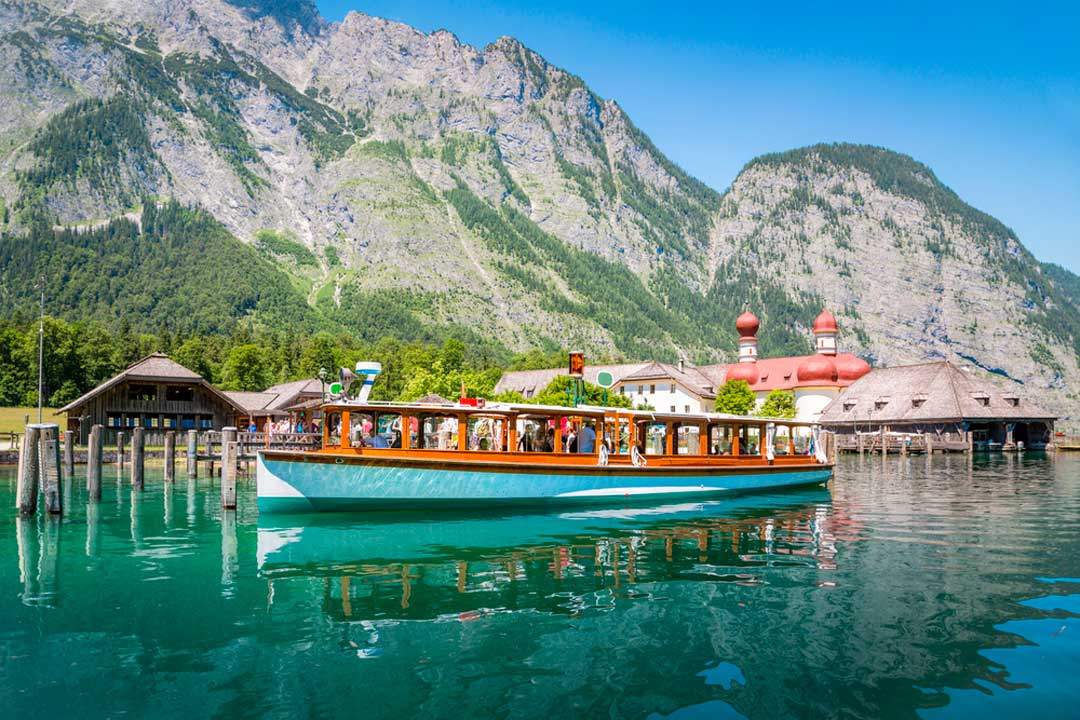 viajes verano europa