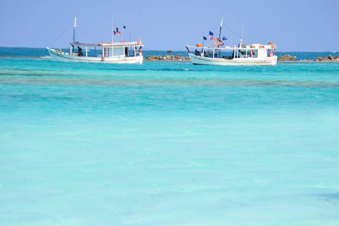 Isla Tortuga, en Venezuela, esconde una de las mejores playas del mundo, Punta Delgada