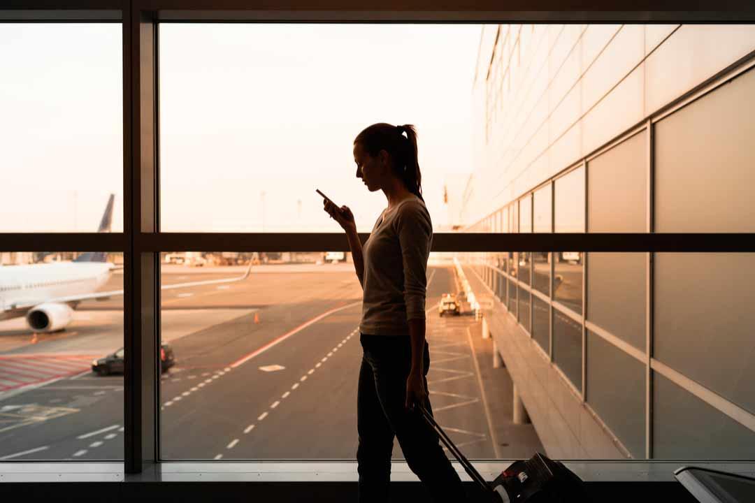 Puedes trabajar de niñera en Londres, EE.UU, etc. pero adquiere un seguro de viaje para garantizar la asistencia médica y su gastos en el destino
