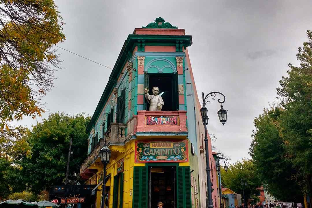 Merece la pena parar en Buenos Aires durante 3 días cuando haces un viaje a Argentina