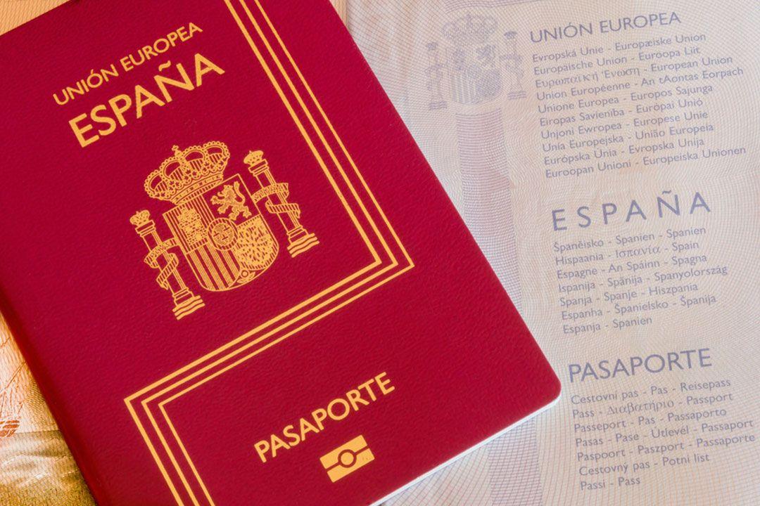 Citas en linea pasaporte biometrico peru