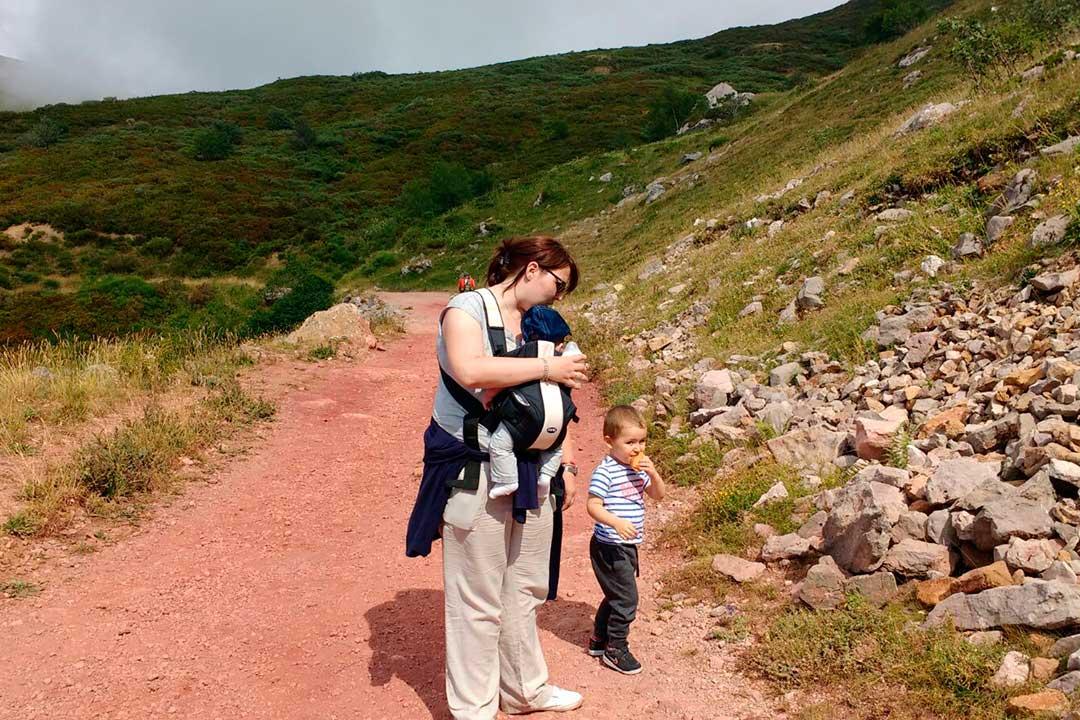 destinos para viajar con niños