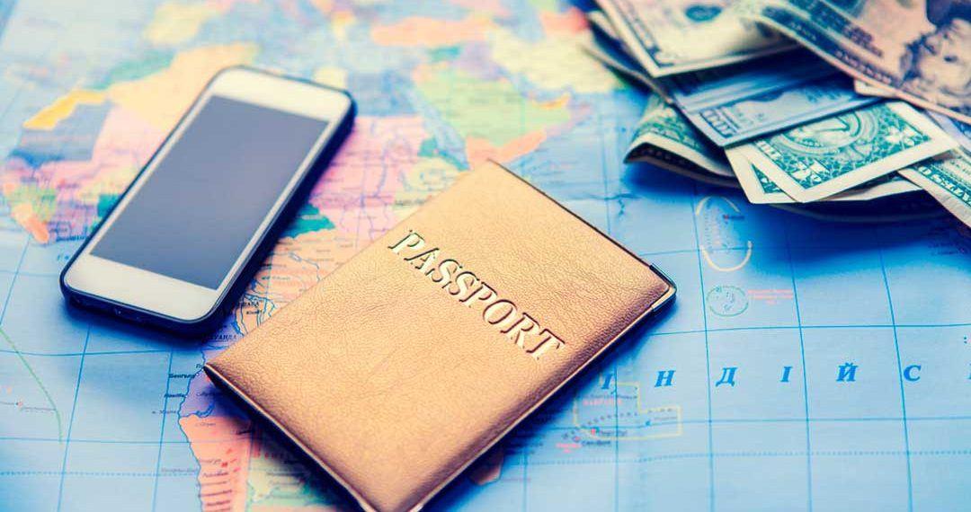Guía para preparar un presupuesto de viaje al extranjero