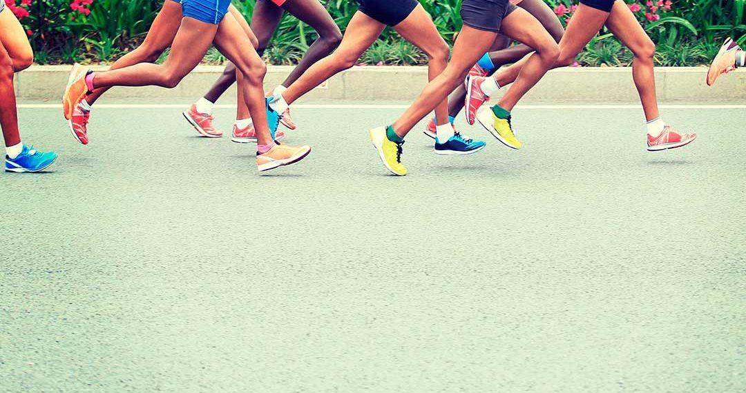 Prepárate y entrena con estos consejos para correr tu primera carrera popular