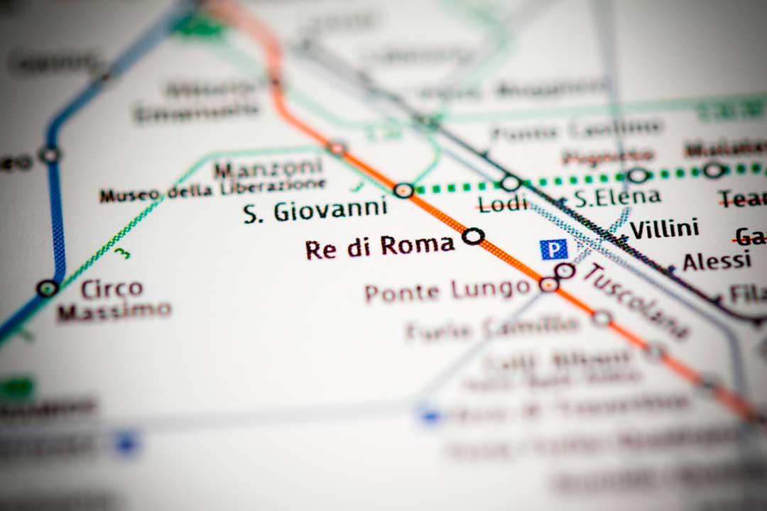 Italia es de los mejores destinos Erasmus