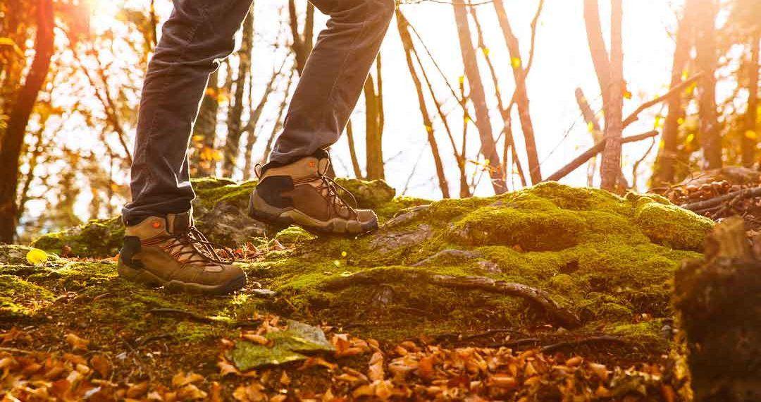 El otoño es la mejor estación para practicar trekking. Te damos algunas recomendaciones para preparar y recorrer las rutas con seguridad.