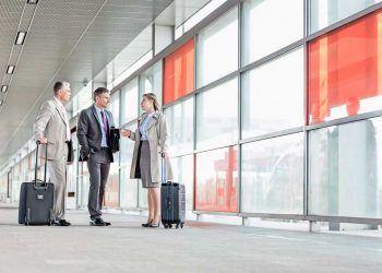 Conoce las ventajas del seguro de viaje de negocios