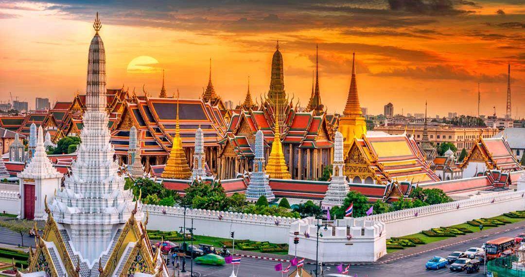 Si vas a pasar unas vacaciones en Tailandia por libre, ten en cuenta estas 9 cuestiones, te serán útiles a la hora de organizar la ruta y durante tu viaje.