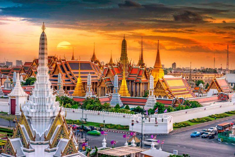9 Cosas A Saber Para Viajar A Tailandia Por Libre