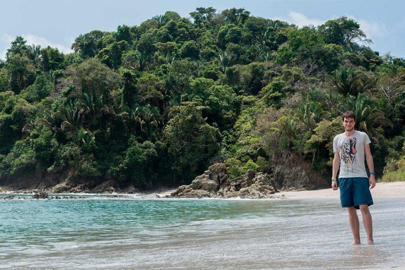 Si no sabes donde pasar las vacaciones de Navidad, elige Costa Rica