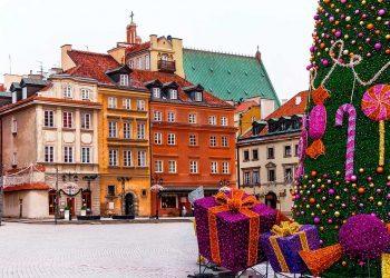 Vacaciones de Navidad: ¿Dónde pasarlas? Tenemos los mejores destinos navideños, tanto en Europa fuera del continente. ¡Algunos son destinos baratos!