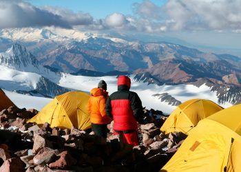 Consejos para combatir el mal de montaña