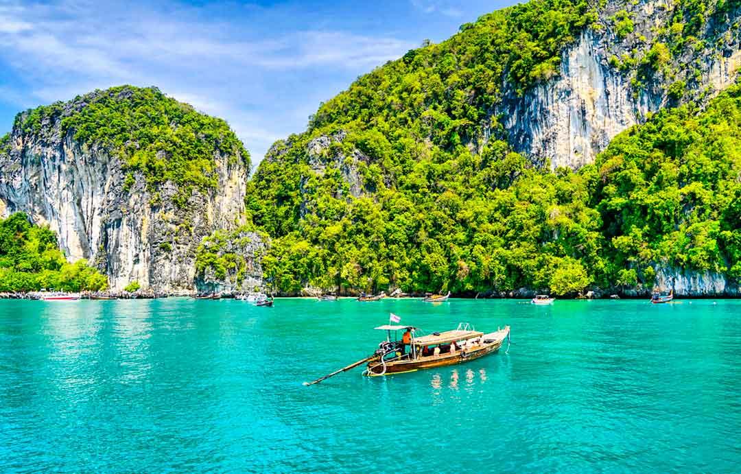 Phuket no debe faltar entre las cosas que hacer en tailandia