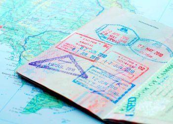 Estos son los países a los que los españoles debemos viajar con visado