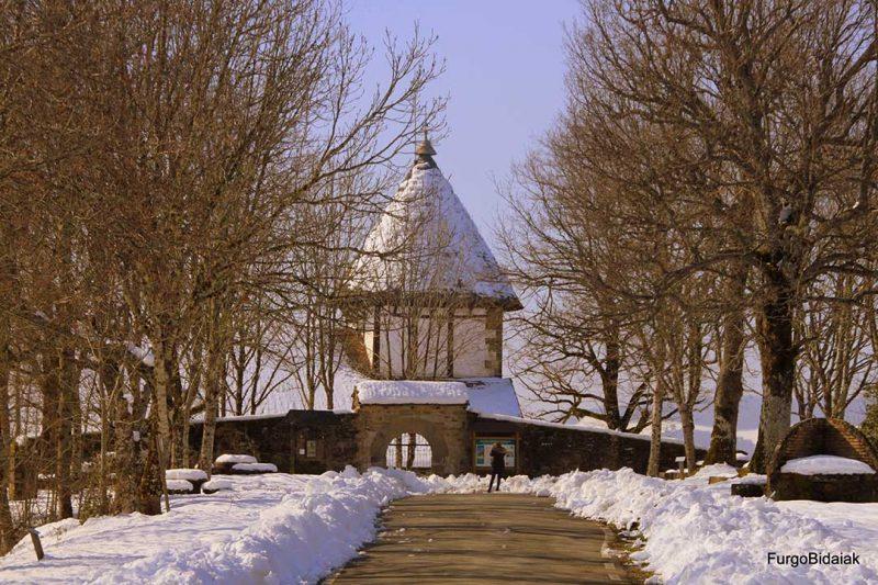 Abodi es uno de los mejores destinos de nieve para niños