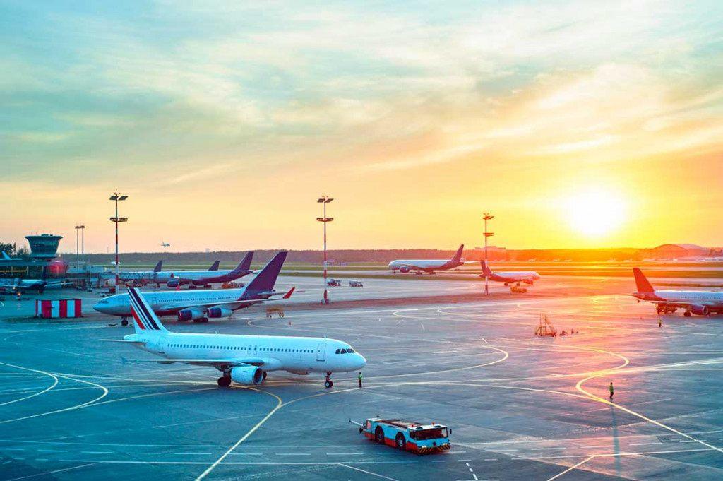 10 dudas resueltas sobre los vuelos con escala