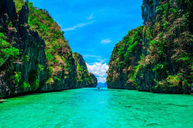 Filipinas es un destino con atractivas playas e islas, las cuales suelen aparecer entre las mejores fotos de viaje.
