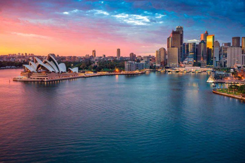 Australia mejora su posición entre los rankings de mejores destinos donde viajar