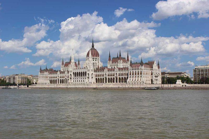 Un destino ideal para las vacaciones de Semana Santa es Budapest