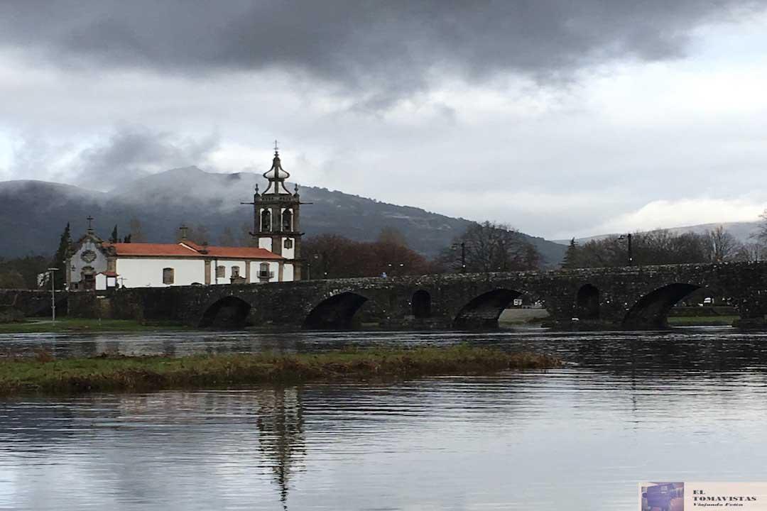 El norte de Portugal es un buen viaje de Semana Santa