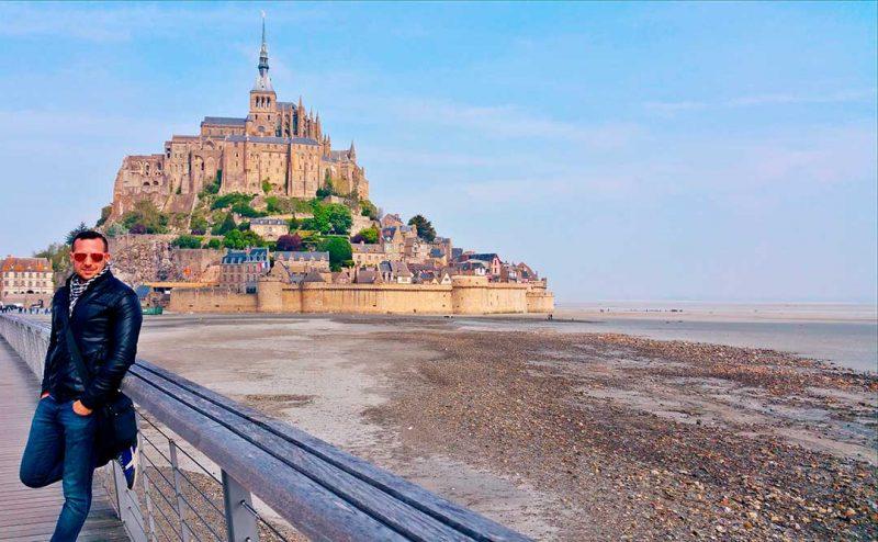 Vacaciones de Semana Santa en Normandía: ¿Qué planes hacer?