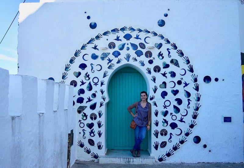 El norte de Marruecos es un buen destino donde viajar en Semana Santa