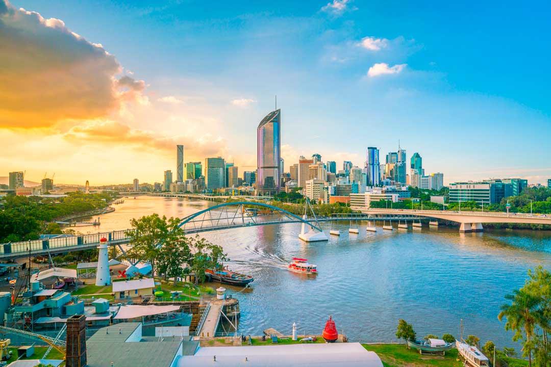 Viajar a Australia para estudiar inglés