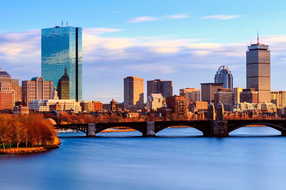 Boston está considerada la mejor ciudad de Estados Unidos donde estudiar inglés