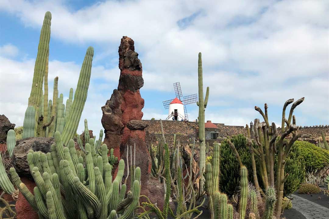 Canarias es uno de los destinos baratos donde viajar en verano