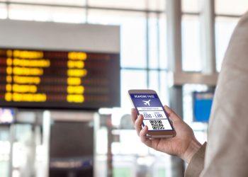 Aprende cómo y cuándo hacer el check in online en Ryanair, Iberia o Vueling