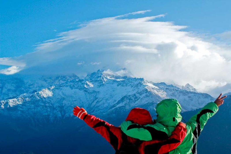 Cuando ir a Nepal para hacer trekking y otros consejos de viaje
