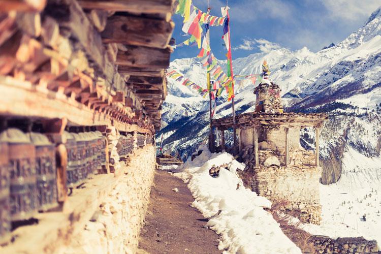 Seguro de trekking para Nepal y otros consejos de viaje