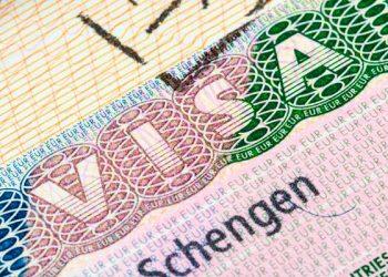 Conoce si eres nacional de un pais al que se le exige visa Schengen