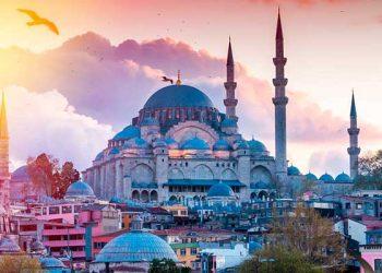 Las dudas mas comunes para viajar a Turquia