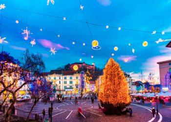 7 destinos baratos donde viajar en Navidad