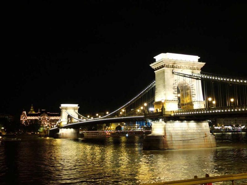 Budapest, elegido entre los destinos económicos donde viajar en navidad