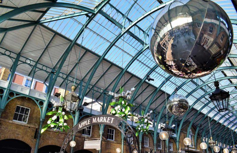 Londres, entre los destinos económicos donde viajar en Navidad
