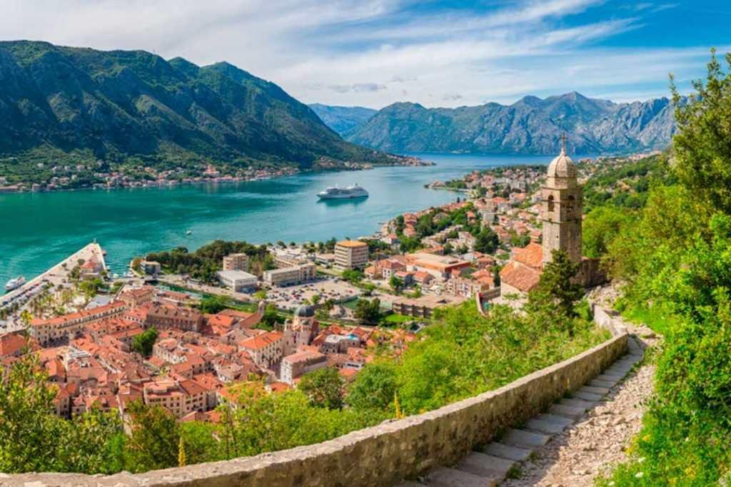 Venecia y el Adriático es uno de los mejores destinos para cruceros de Verano