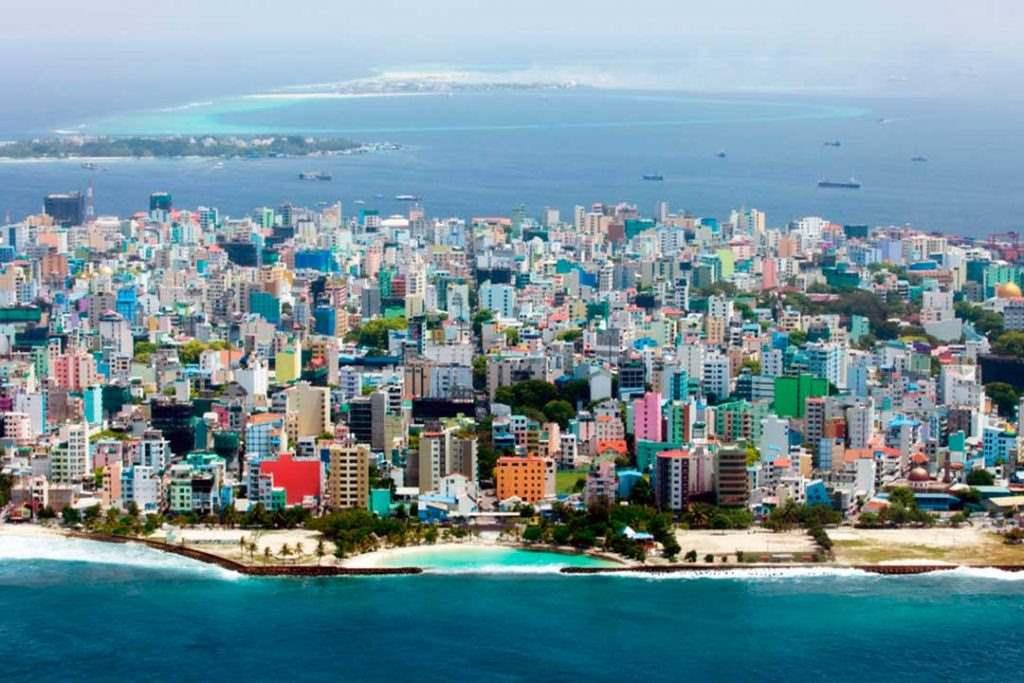 Seguro de viaje y otros requisitos de viaje a Maldivas
