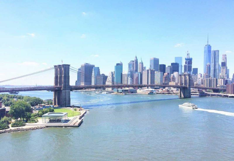 Consejos para viajar a Nueva York seguro