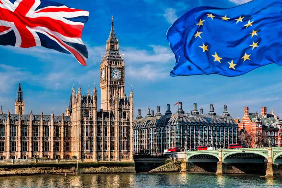 Documentación de viaje a Londres tras el Brexit