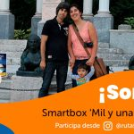 Gana una Smartbox 'Mil y una noches de felicidad' para 2 personas
